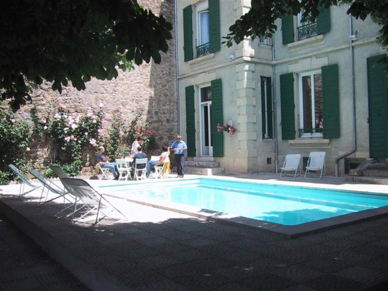 Résidence hôtelière LE CHARMEYRAN