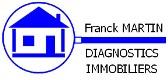 FRANCK MARTIN DIAGNOSTICS IMMOBILIERS