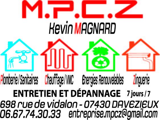 MPCZ Kevin MAGNARD