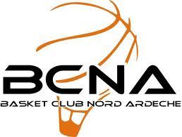 Basket Club Nord Ardèche (B.C.N.A)