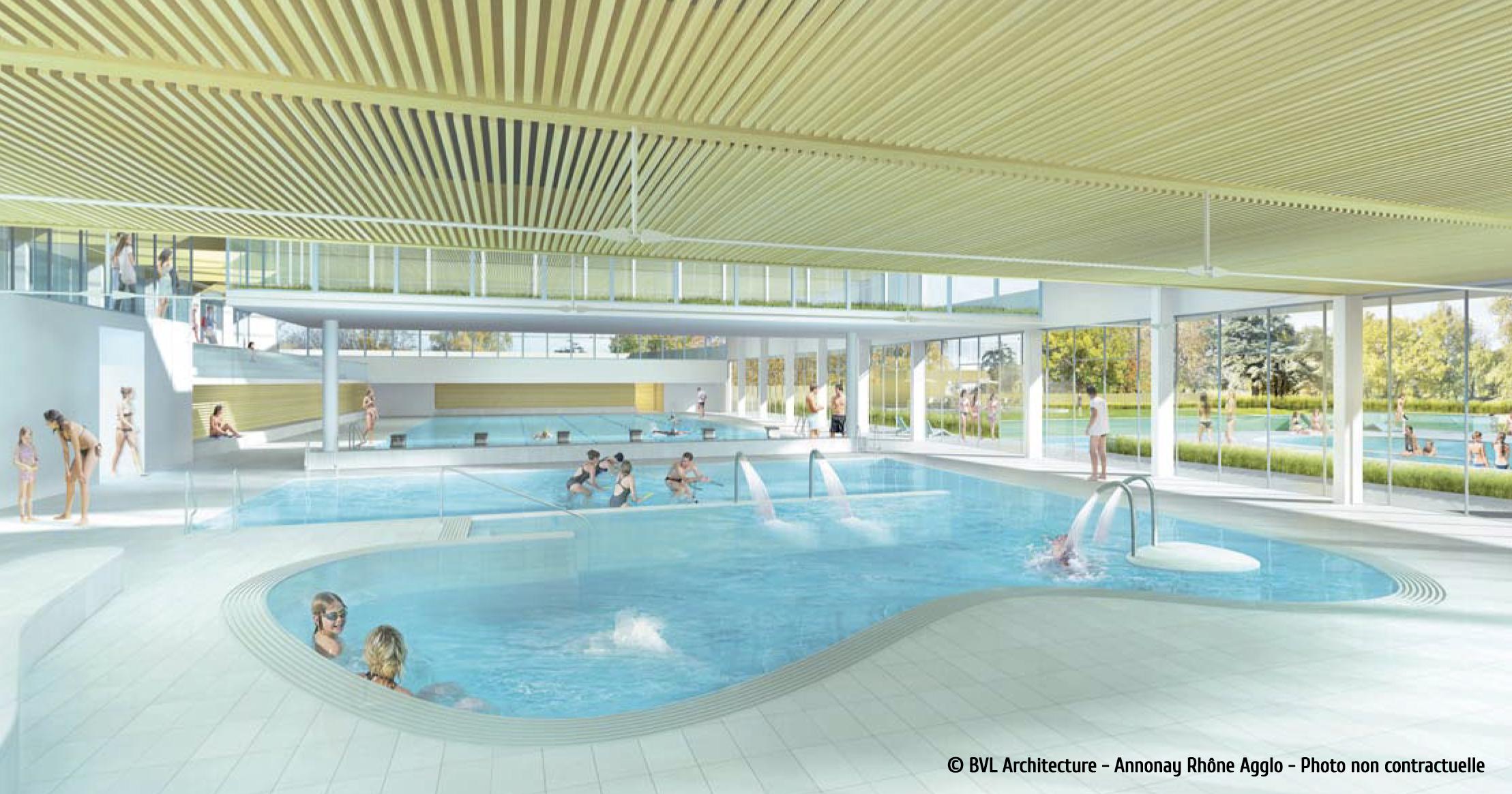 plongez dans votre futur centre aquatique aquavaure