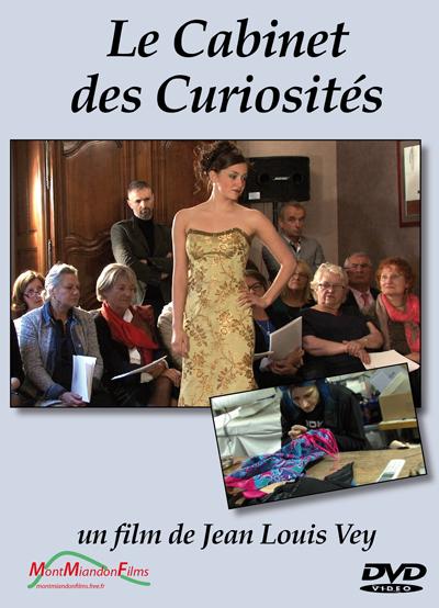 Le cabinet des curiosit s documentaire de jean louis vey annonay rh ne agglo ardeche - Le cabinet de curiosites ...
