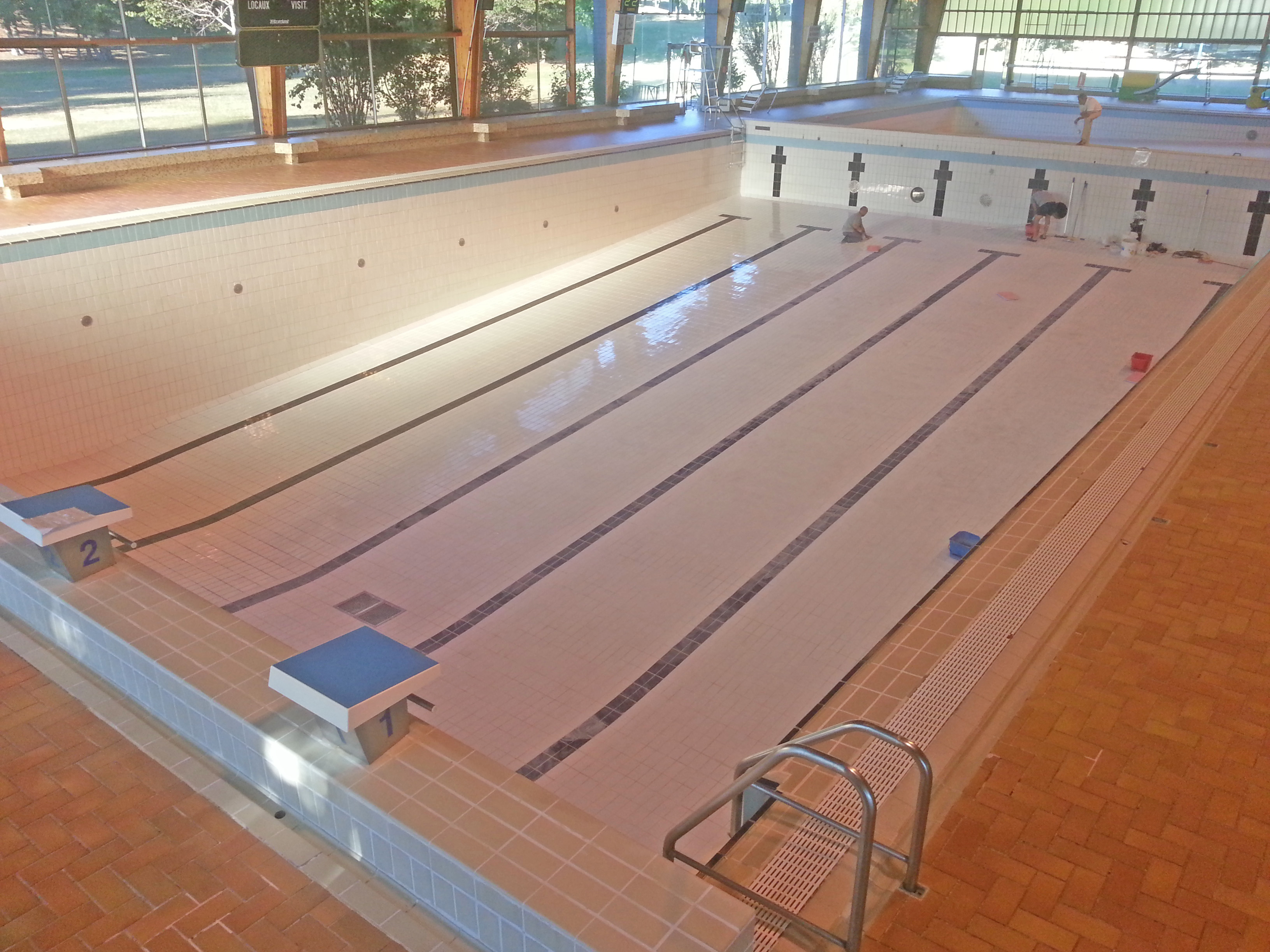 Horaire piscine saint lo id es de for Piscine golbey horaires
